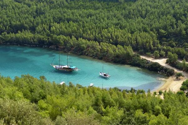 Bodrum Peninsula Travel Guide Roving Jay