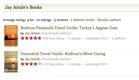 Jay Artale Travel Guides on Goodreads