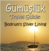 Gumusluk Front Cover Image square