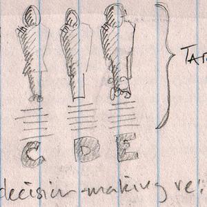 Target Audience Sketch