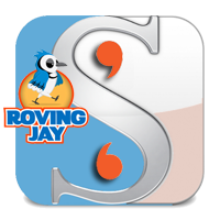 Scrivener Roving Jay Logo small