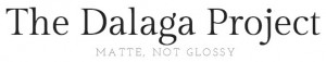 The Dalaga Project Logo