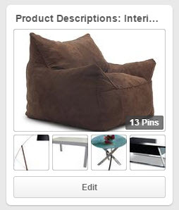 Product Descriptions Interior Decor Pinterest