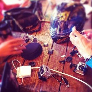 instagram behind the scenes 3 motorcycle