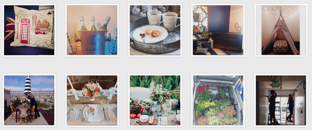 Pottery Barn on Instagram