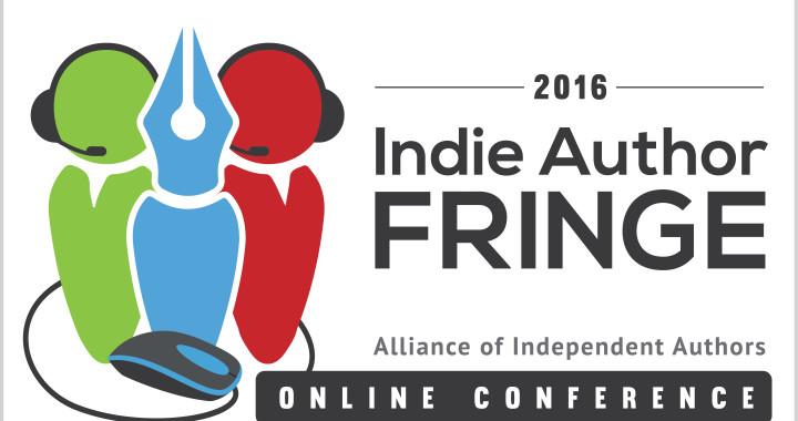 Indie Author Fringe 2016 Online Selfpublishing conference