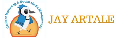 Jay Artale Logo