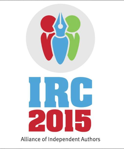 IndieReCon Logo