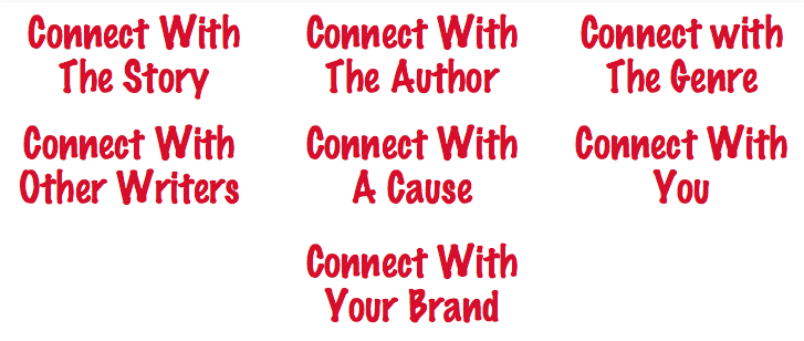 7 Pinterest Strategies for Authors