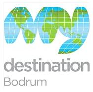 MyDestination Bodrum Logo