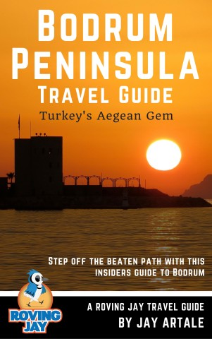 Click this image to view my Bodrum Peninsula Travel Guide Home Page