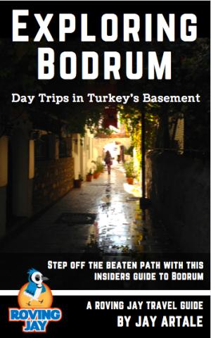 Exploring Bodrum Travel Guide