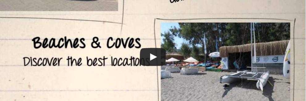 Bodrum Travel Guide Promo Video Banner Header Jay Artale