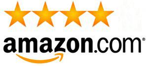 Amazon 4 Star Logo