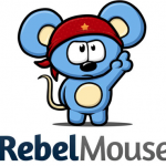 Rebel Mouse Account for Roving Jay