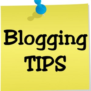 Blogging Tips from Newbie Blogger to Subject Matter Expert