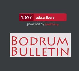 Bodrum Bulletin Featured Image Turkey