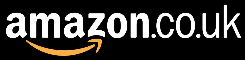 amazon.co.uk black header for Jay Artale
