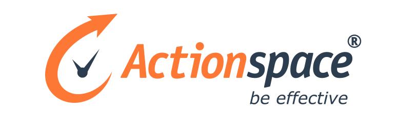 Actionspace Logo Header