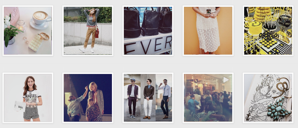Forever 21 on Instagram