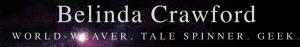 Belinda Crawfords Website Header