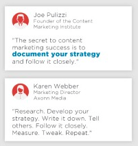 Quotes about Social Media Strategy