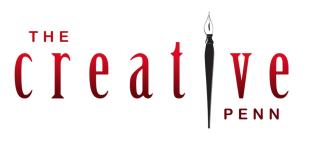 Creative Penn Logo