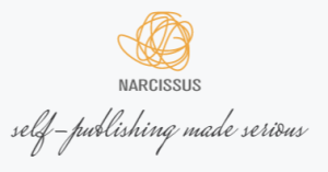 Narcissus Logo self publishing