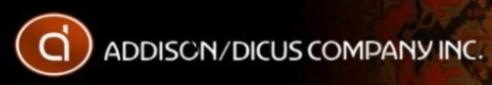 Addison/Dicus Company Inc Logo