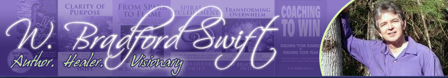 W. Bradford Swift website Header