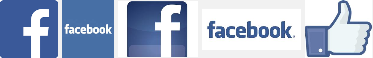 Facebook Icons Jay Artale Page Header Social Media Manager