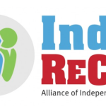 IndieReCon Alliance of Independent Authors Logo on jay Artale Social media