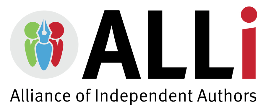 ALLi Alliance of Independent Authors Logo Social Media Manager Jay Artale