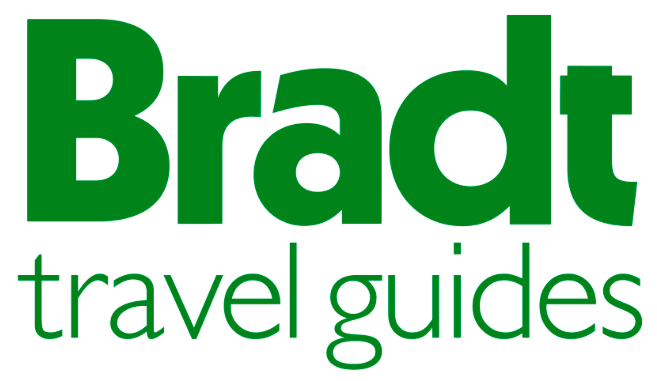 Brandt Travel Guides