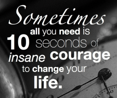 All you need is ten seconds