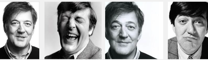 Stephen Fry quotes for Pinterest