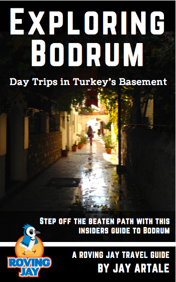 Exploring Bodrum Travel Guide