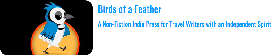 Birds of a Feather Self-Publishing assistance